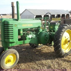 John Deere G Tractor For Sale 2001 Vw Jetta Vr6 Engine Diagram 1948 Item Bf9101 Sold March 16 Ag In Kansas
