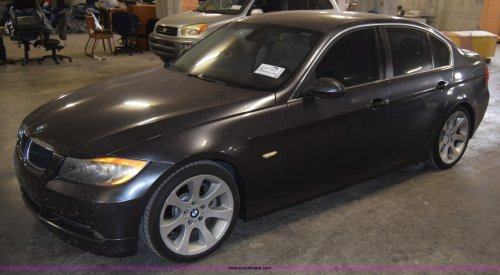 small resolution of k4378 image for item k4378 2006 bmw 3 series 330i