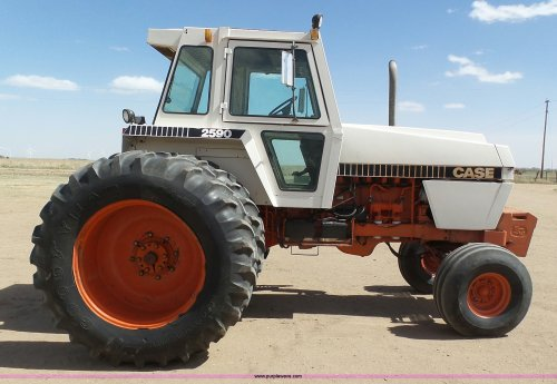 small resolution of  case 2590 tractor full size in new window