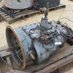 Fuller 13 Speed Transmission Diagram Wiring For Car Fog Lights Eaton Manual Item Av9803 So Sale In Kansas