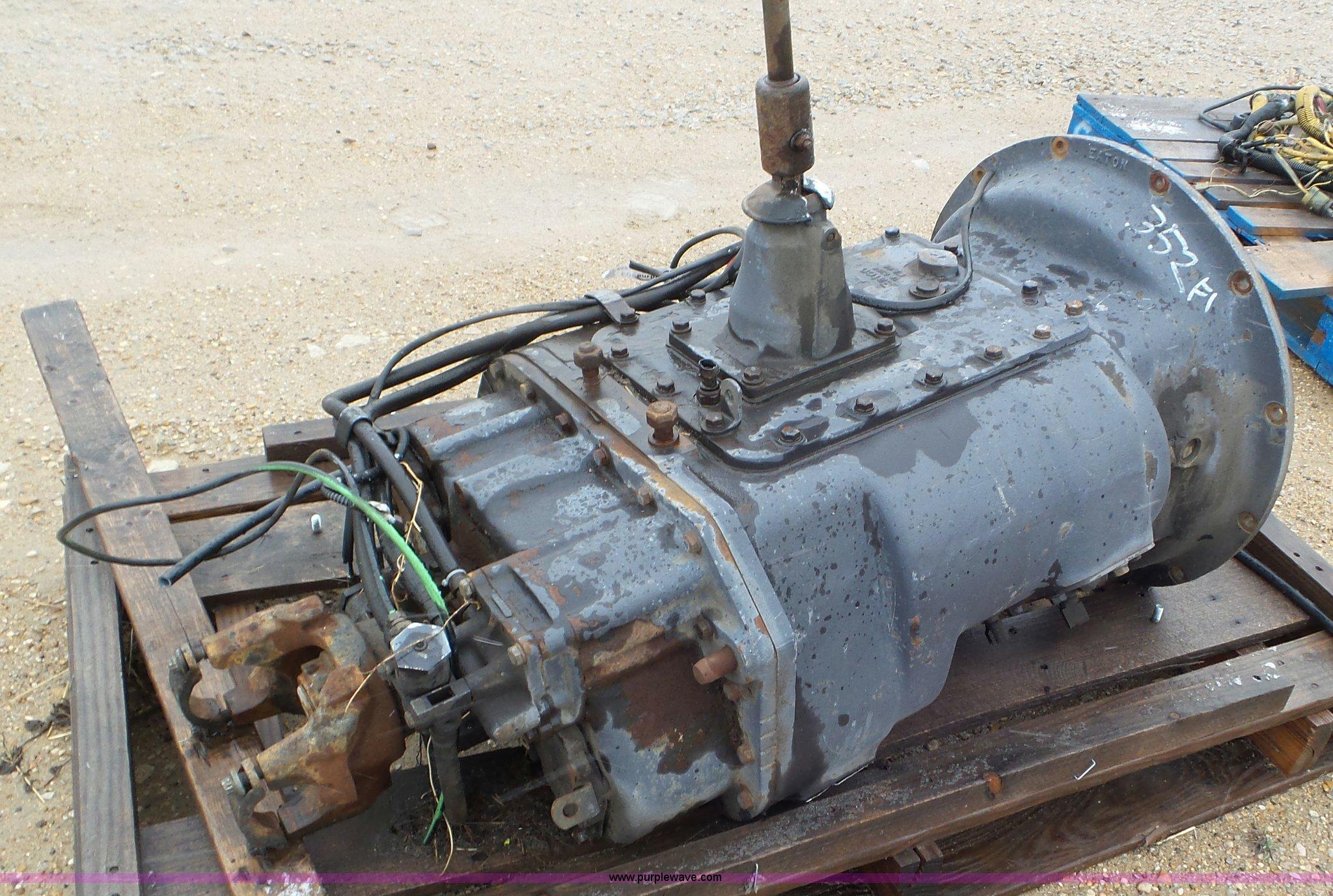 fuller 13 speed transmission diagram ac condenser fan motor wiring eaton manual item av9803 so full size in new window