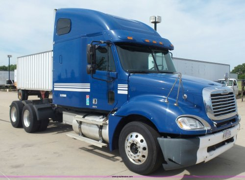 small resolution of br9345 image for item br9345 2005 freightliner columbia
