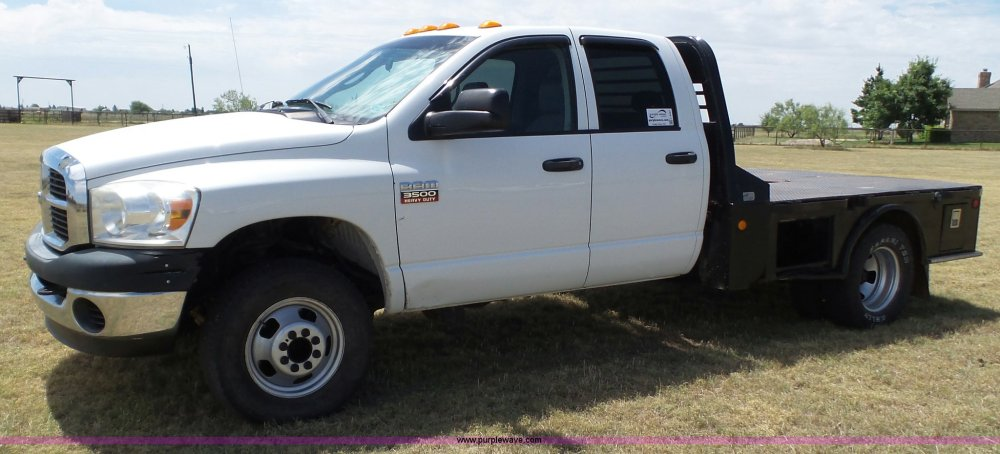 medium resolution of l6597 image for item l6597 2009 dodge ram 2500 quad cab