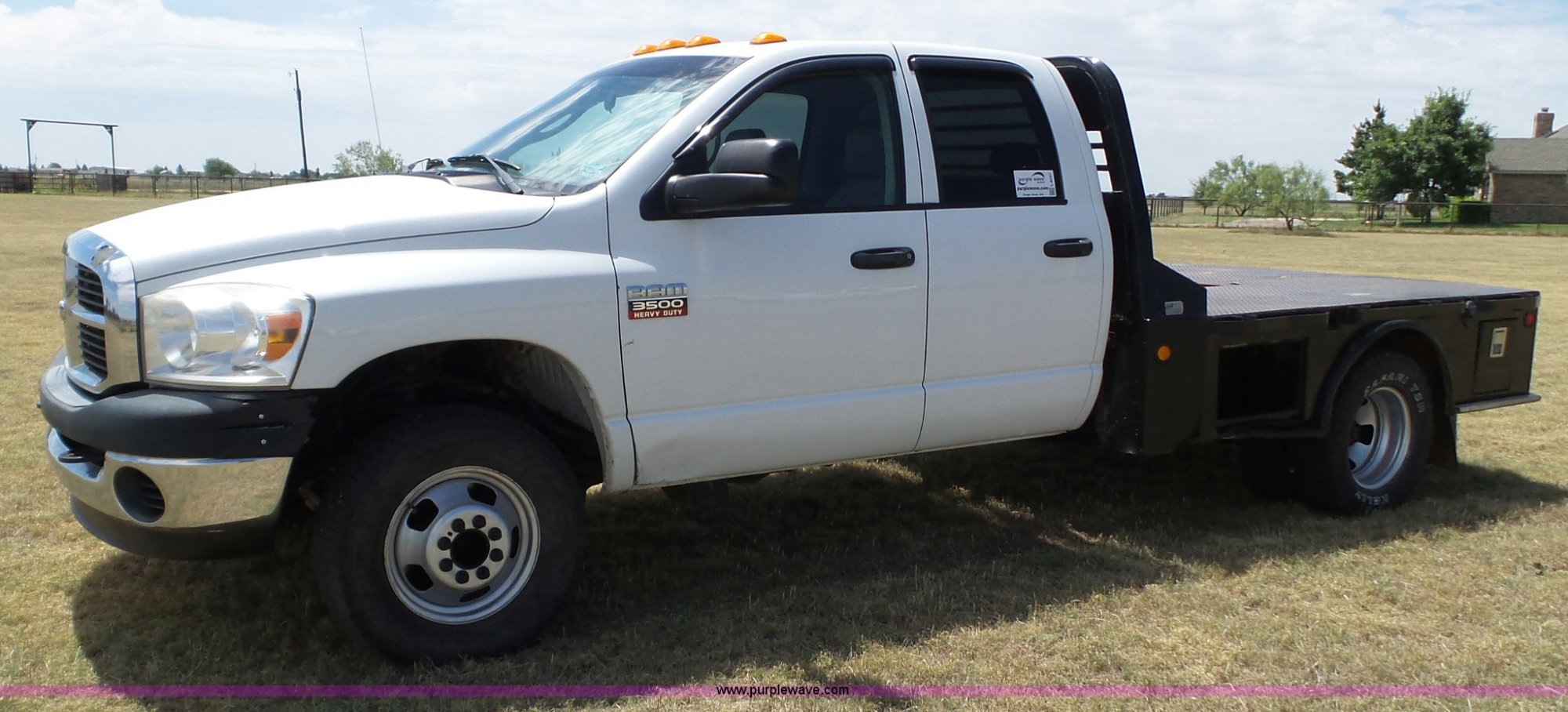 hight resolution of l6597 image for item l6597 2009 dodge ram 2500 quad cab