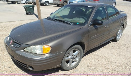 small resolution of by9540 image for item by9540 2002 pontiac grand am