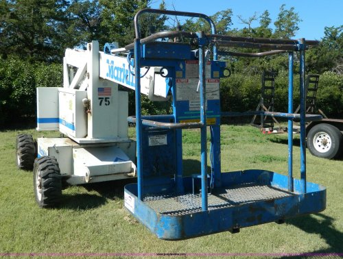 small resolution of  diagrams simplicity wiring mark lift 30kb boom lift item j5123 sold september 15 c