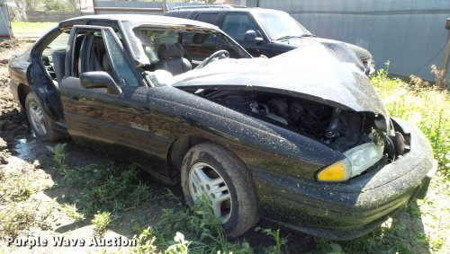 small resolution of l6760 image for item l6760 1998 pontiac bonneville