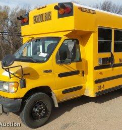 ford econoline e450 school bus full size in new window [ 2048 x 1300 Pixel ]
