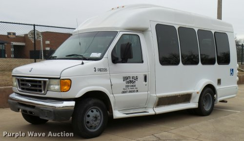 small resolution of db2273 image for item db2273 2005 ford e350