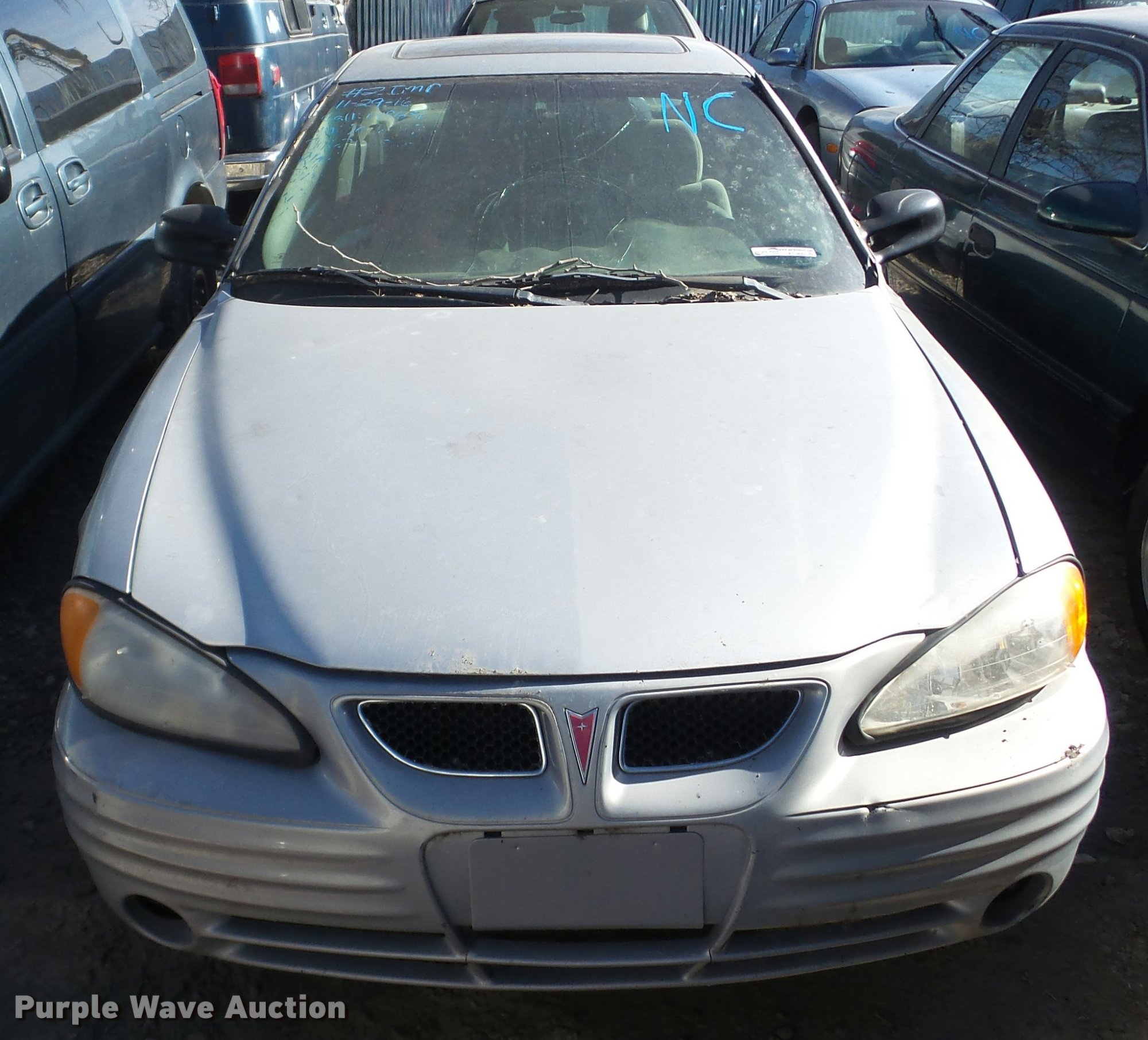 hight resolution of at9682 image for item at9682 1999 pontiac grand am