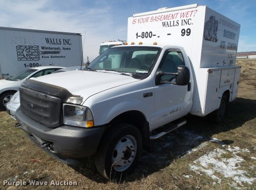 small resolution of cb9875 image for item cb9875 2003 ford f450 super duty