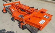 Kubota Rck60 Mower Deck Parts - Year of Clean Water