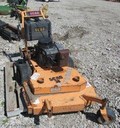 wiring diagram scag sw36 13ka lawn mower item k3859 sold may 23 sharpe  [ 1949 x 2048 Pixel ]