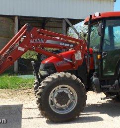 2004 case ih jx95 mfwd tractor item da2671 sold may 31 case ih jx65 wiring schematic  [ 2048 x 964 Pixel ]