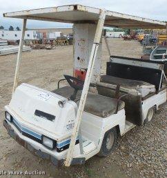 westinghouse golf cart wiring pargo golf cart item da8236 sold june 7 vehicles and eq  [ 2048 x 1880 Pixel ]