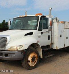l3172 image for item l3172 2002 international 4300 service truck  [ 2048 x 1395 Pixel ]