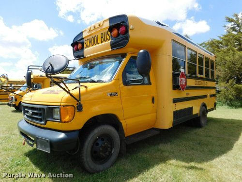 small resolution of db9418 image for item db9418 2006 ford econoline e450