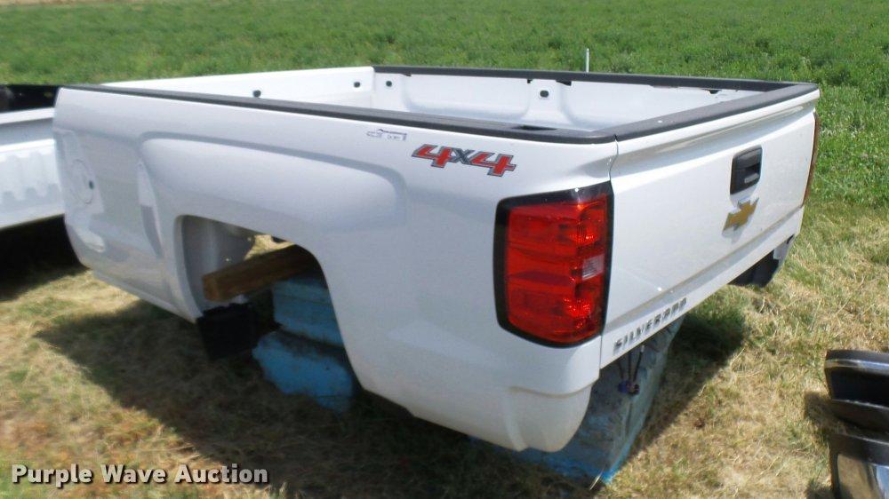 medium resolution of ca9011 image for item ca9011 2015 chevrolet silverado pickup truck bed
