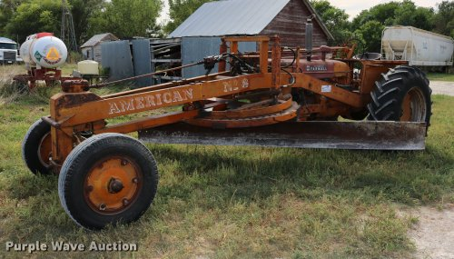 small resolution of 1948 mccormick farmall m tractor for sale in kansas