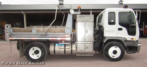 small resolution of  gmc t7500 dump truck full size in new window