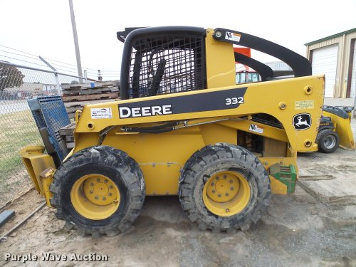 small resolution of  332 skid steer full size in new window