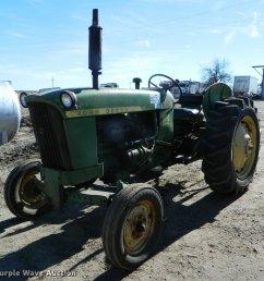 john deere 1010 tractor item db1172 sold december 27 ag mix db1172 image for item [ 2048 x 2039 Pixel ]