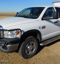dc8440 image for item dc8440 2009 dodge ram 2500 quad cab  [ 2048 x 1213 Pixel ]
