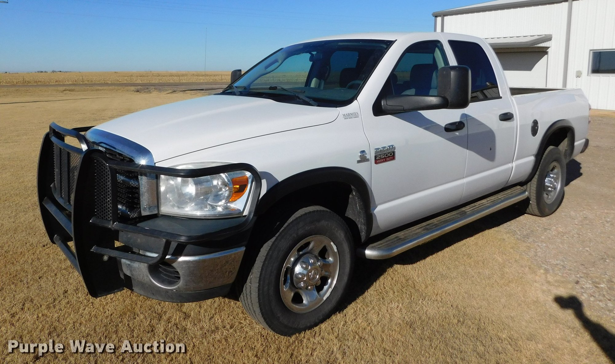 hight resolution of dc8440 image for item dc8440 2009 dodge ram 2500 quad cab