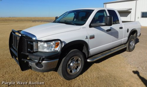 small resolution of dc8440 image for item dc8440 2009 dodge ram 2500 quad cab