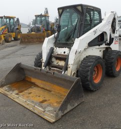 db7313 image for item db7313 bobcat s250 skid steer [ 2048 x 1930 Pixel ]
