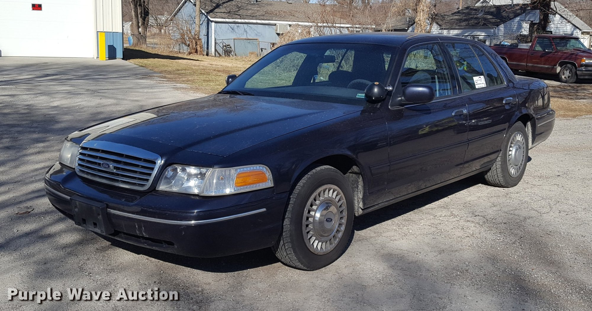 hight resolution of df3581 image for item df3581 1999 ford crown victoria police interceptor