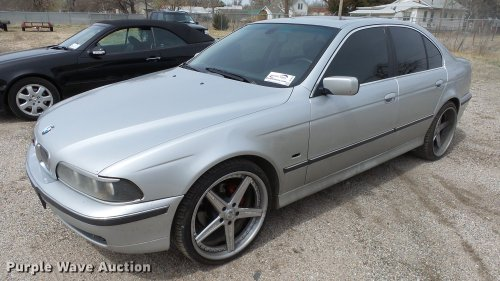 small resolution of dc3062 image for item dc3062 2000 bmw 528i