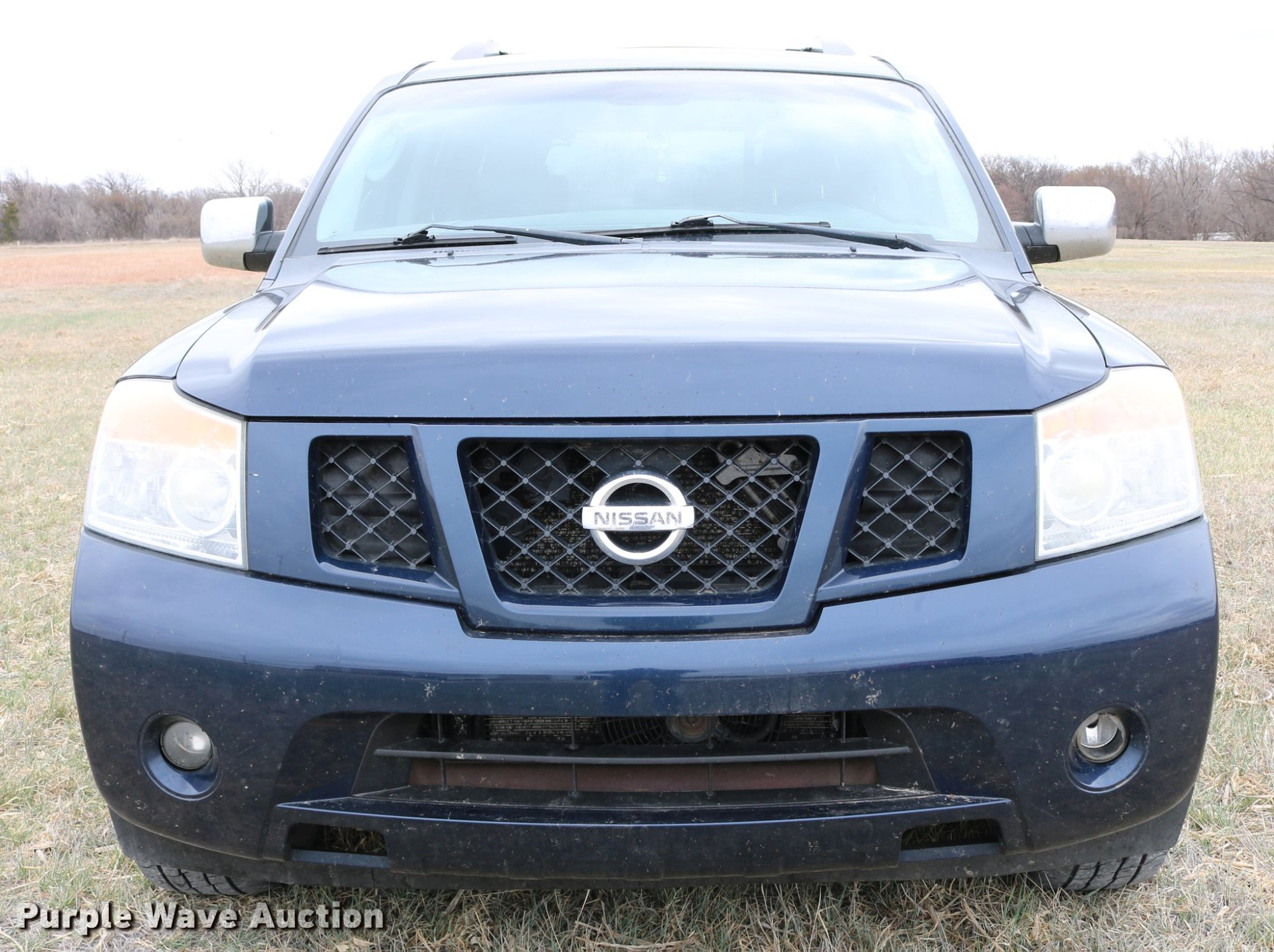 hight resolution of  2008 nissan armada se suv full size in new window