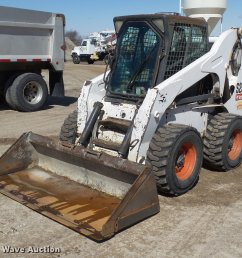 2007 bobcat s250 skid steer for sale in iowa [ 2048 x 1716 Pixel ]