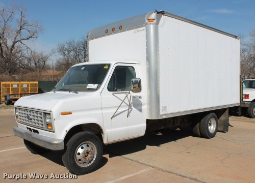 small resolution of db5175 image for item db5175 1990 ford econoline