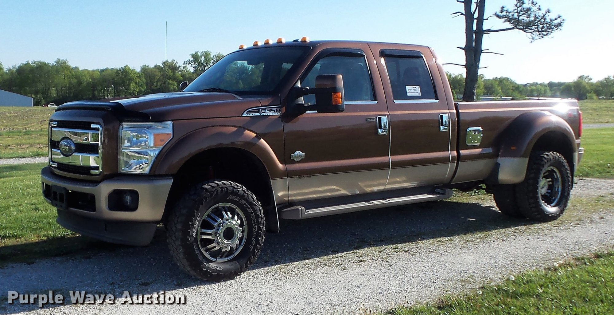 hight resolution of full size in new window dc7304 image for item dc7304 2011 ford f350 super duty lariat king ranch crew cab pickup truck