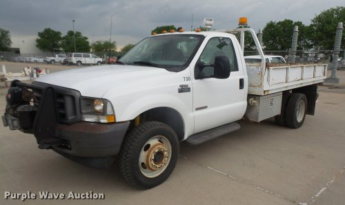 small resolution of db6058 image for item db6058 2003 ford f450 super duty