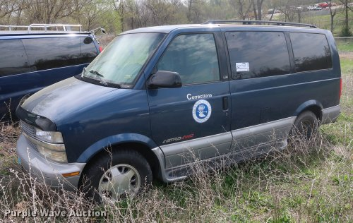 small resolution of df3691 image for item df3691 2000 chevrolet astro van