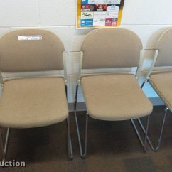 Waiting Room Chairs For Sale Swivel Chair Harvey Norman 4 Item Ex9236 Sold June 5 Governm Image