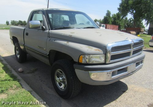 small resolution of dd5673 image for item dd5673 1995 dodge ram