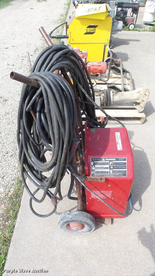 small resolution of  lincoln 225 125 ac dc arc welder full size in new window