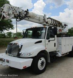2004 international 4300 digger derrick truck item dd8563 international 4300 fuel system 04 international 4300 power distribution wiring [ 2048 x 1695 Pixel ]