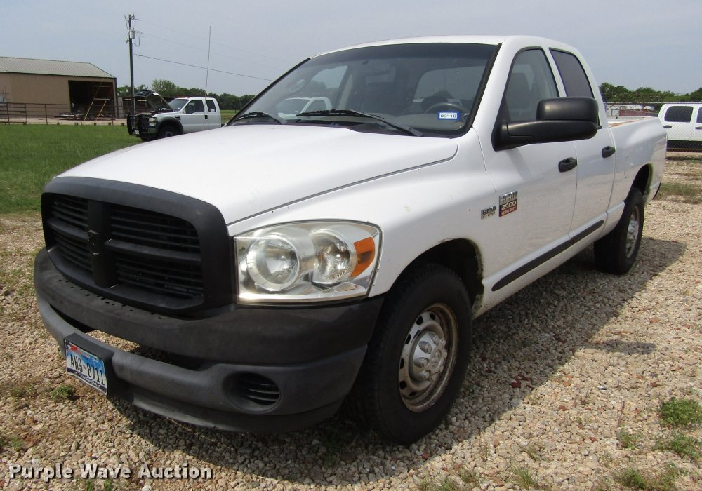medium resolution of dc0032 image for item dc0032 2009 dodge ram 2500 hd quad cab