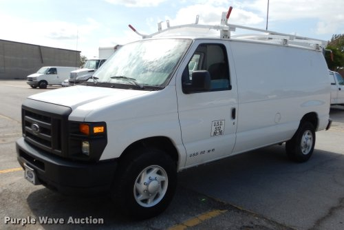 small resolution of df1867 image for item df1867 2008 ford e350 super duty van