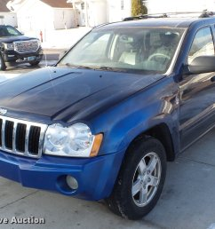 ew9815 image for item ew9815 2005 jeep grand cherokee suv [ 2048 x 1475 Pixel ]