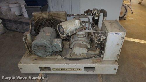 small resolution of gardner denver ebergf compressor for sale in kansas