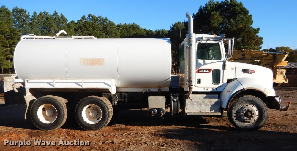 medium resolution of  2012 peterbilt 348 tank truck full size in new window