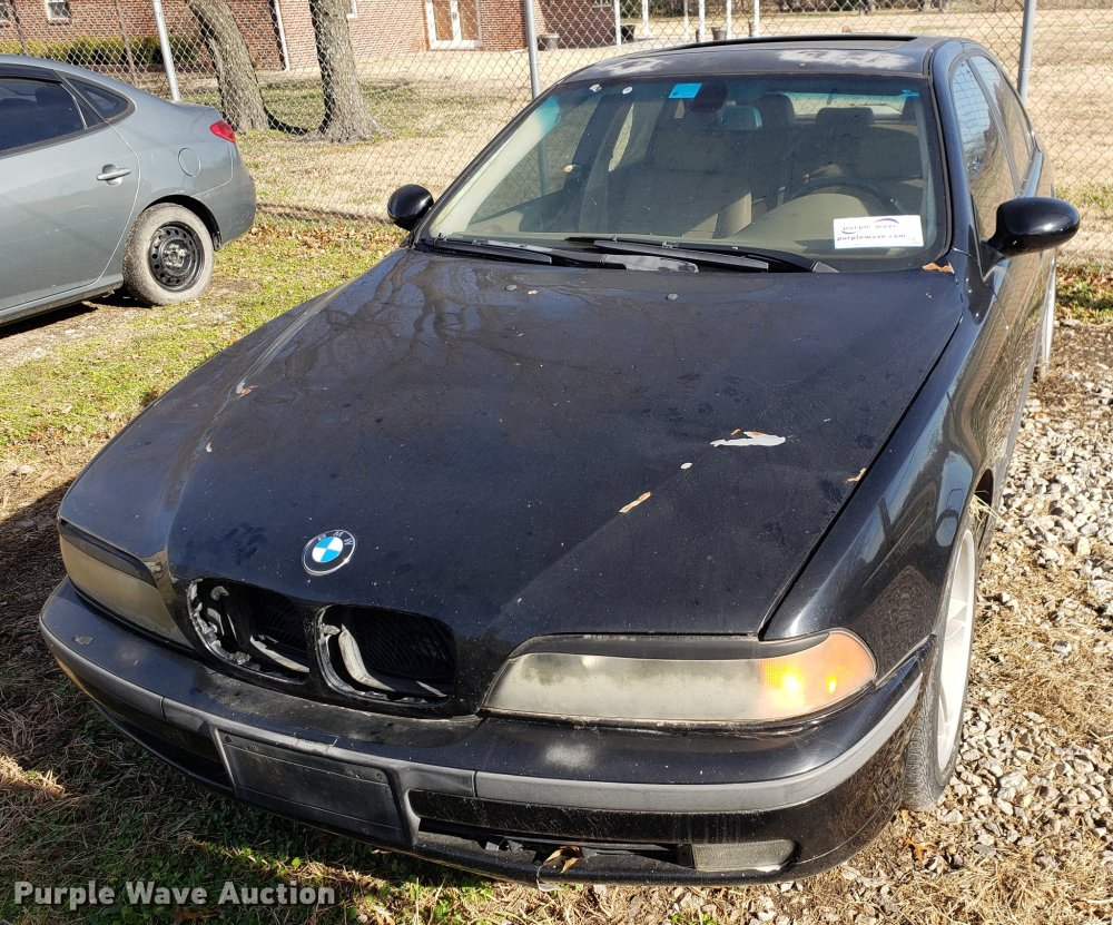 medium resolution of 2000 bmw 540i for sale in oklahoma
