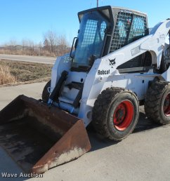 2003 bobcat s250 skid steer for sale in missouri [ 2048 x 1722 Pixel ]