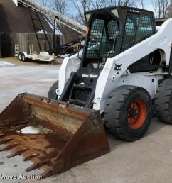 2006 bobcat s250 skid steer for sale in missouri [ 2048 x 1694 Pixel ]